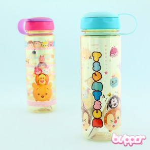Tsum Tsum Drinking Bottle - Medium