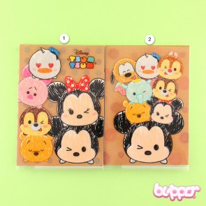Tsum Tsum Lined Notebook