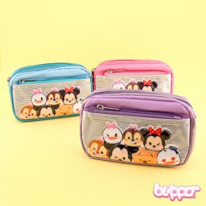 Tsum Tsum Fabric Purse - Small