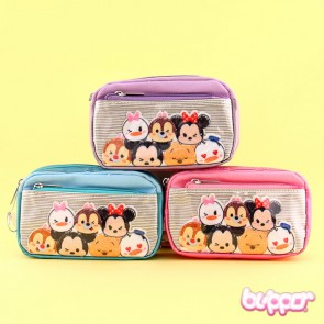 Tsum Tsum Fabric Pouch - Small