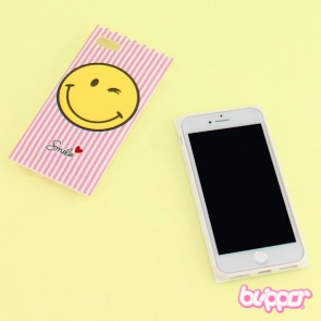 Kawaii Emoji Protective Case for iPhone 7