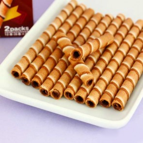 Picola Chocolate Egg Rolls