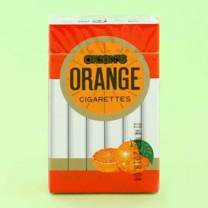 Orion Orange Candy Sticks