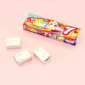 Puccho Chewy Candy - Miracle 7 Soda