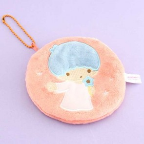 Little Twin Stars Kiki Purse - Pink