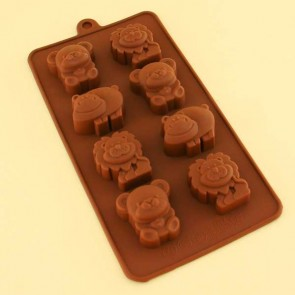 Animal Silicon Mold