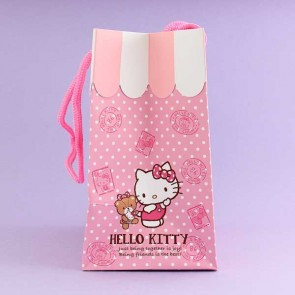 Hello Kitty Paper Gift Bag