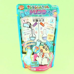 Heart Crayon Shin-chan Experimental Drink DIY Juice Making Kit 8
