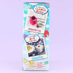 Heart Moko Moko Washing Machine DIY Drink Kit 2