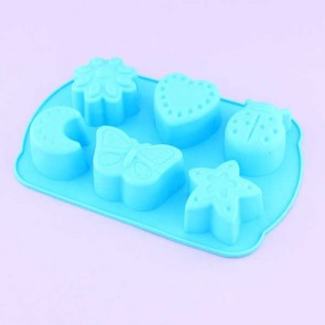 Beautiful Life Silicon Mold