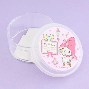 My Melody Clear Store Box