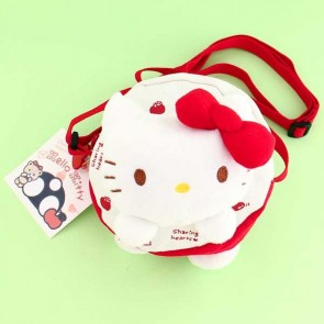 Hello Kitty Long Strap Shoulder Bag