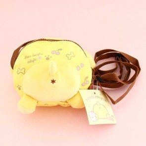 Pompompurin Long Strap Shoulder Bag