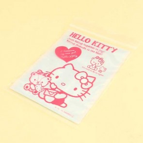Hello Kitty Ziptop Bags - Small