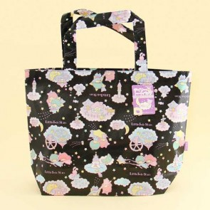 Little Twin Stars Plastic Handbag