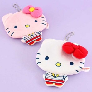 Hello Kitty Sailor Purse
