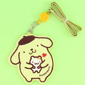 Pompompurin Card Holder