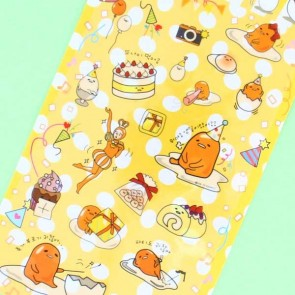 Gudetama Party Stickers
