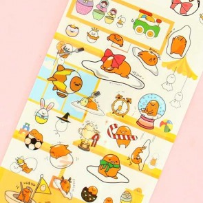 Gudetama & Holidays Stickers