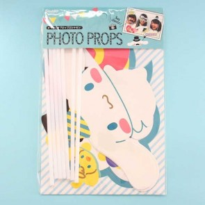 Cinnamoroll Photo Props Set - 7 pcs