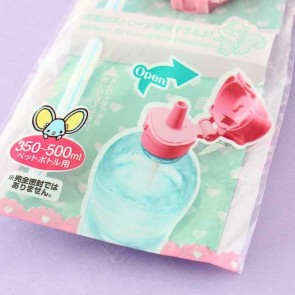 My Melody Bottle Cap With Straw