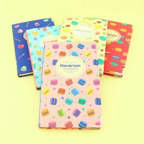 Colorful Macaron Planner