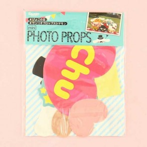 Cinnamoroll Photo Mini Props Set - 5 pcs
