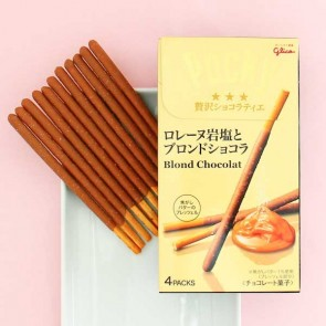 Pocky Biscuit Sticks - Blond Chocolate