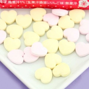 Lotte X Hello Kitty Plum & Apple Ramune Candy