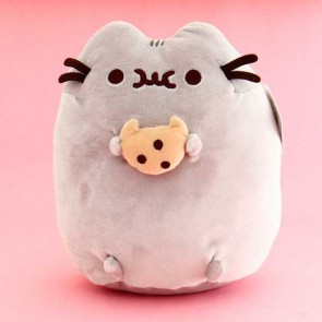 Pusheen Cookie Plush