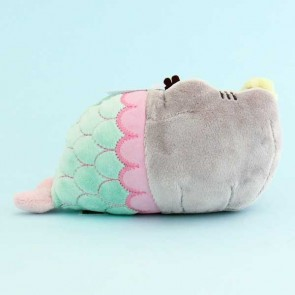 Pusheen Mermaid Plushie - Mini