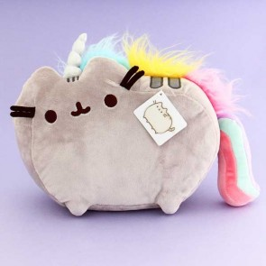 Pusheenicorn Plush