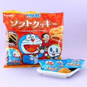 Doraemon Red Bean Soft Dorayaki Cookie