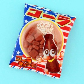 Kyoshin Cola Mochi Candies