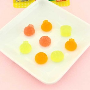 Fujiya Anpanman Fruit Gummy Candy