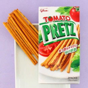 Pretz Biscuit Sticks - Tomato