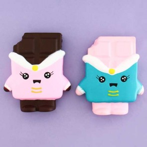 Kawaii Chocolate Squishy