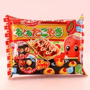 Kracie Popin' Cookin' Takoyaki DIY Candy Kit