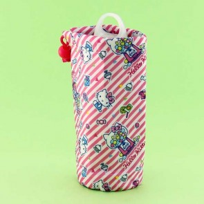 Hello Kitty Bottle Cooler Pouch