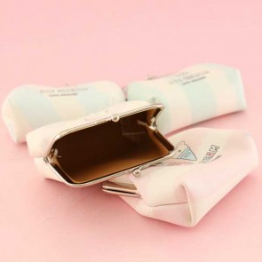 Pastel Ice Cream Coin Purse