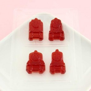 Thomas & Friends Grape Gummy Candies