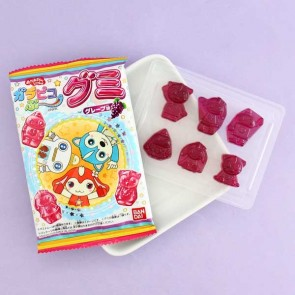 NHK Garapikopu Gummy Candies