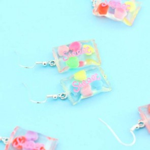 Little Sweet Candy Earrings