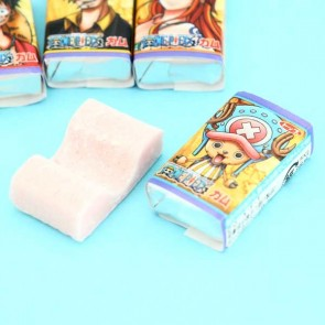 Top One Piece Chewing Gum Set - 5 pcs