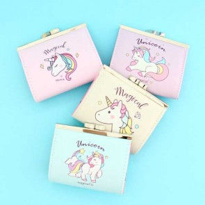 Dreamy Unicorn Coin Purse