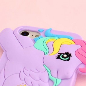 Magic Pony Protective Case for iPhone 8 / SE