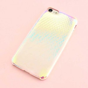 Fantasy Snake Skin Pattern Case for iPhone 8 / SE