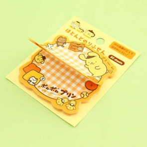 Pompompurin Baking Notepad
