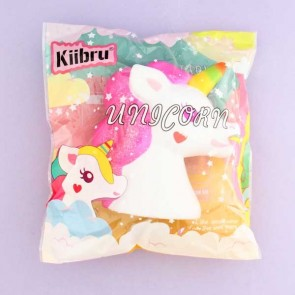 Kiibru Magical Unicorn Squishy