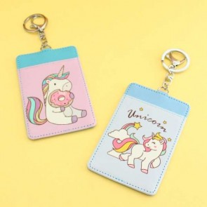 Unicorn Card Holder